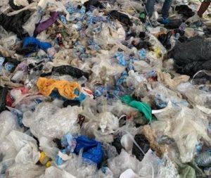 Tittelbilde rapport om pyrolyse av blandet plast